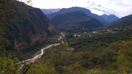 Valle Colorado