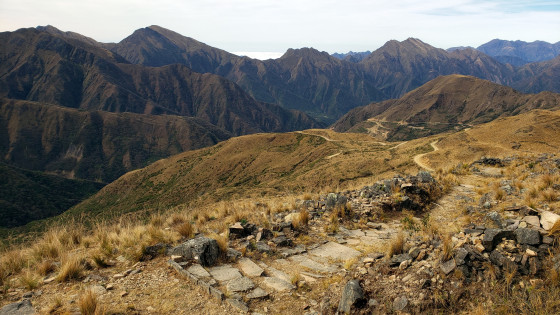 Camino Inca