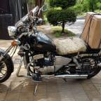 Mercadolibre delivery service