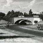 Avenida General Paz 1960
