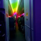 Boeing 787 Dreamliner EZE - LGW