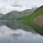 Wast Water, Wasdale, Cumbria