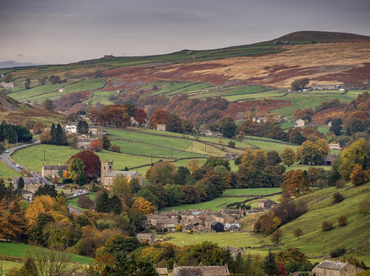 Arkengarthdale, Yorkshire