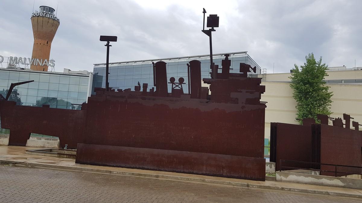 Malvinas Museum