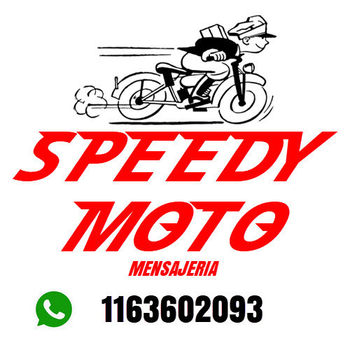 Motorcycle courier service Zona Norte, CABA and beyond ...